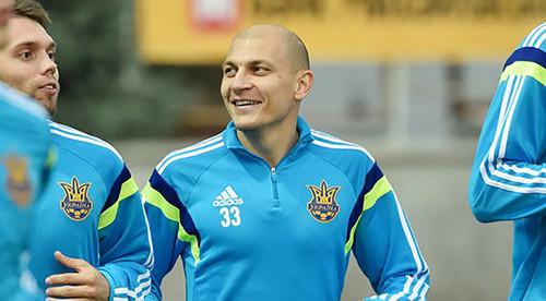 Пять игроков Зари вызваны в сборную Украины