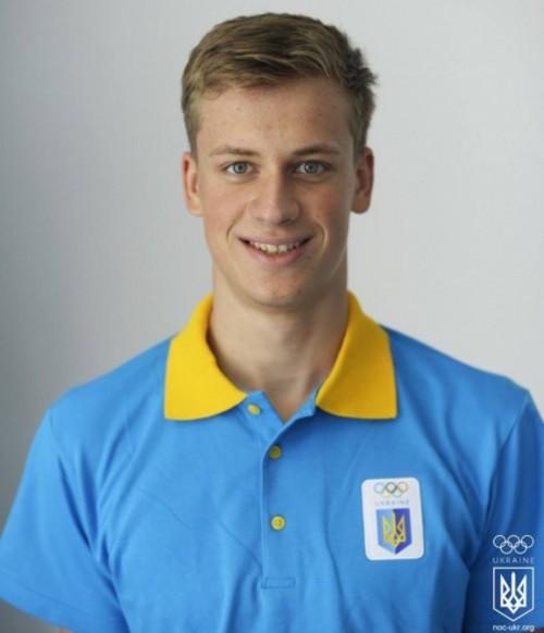 Михаил Романчук - бронзовый призер чемпионата Европы