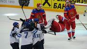 ЧМ-2016. Финляндия выбивает Россию