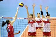 Определены все 12 участников женского турнира Олимпиады-2016