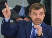 Олег Знарок продолжит работать со сборной России