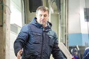 Юность прекратила сотрудничество с главным тренером