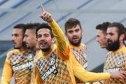 Команды Селина и Бертольо победили в чемпионате Греции