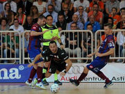 Первый раунд финала плей-офф Серии А за Реал Риети