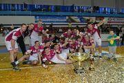 Мотор выиграл Кубок Украины