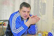 Алексей ЧЕРЕДНИК: «Ставлю Луческу в один ряд с Лобановским»