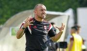 Кристиан БРОККИ: «Пока что я тренер Милана»