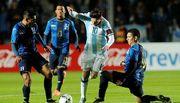 Месси травмировался в матче с Гондурасом
