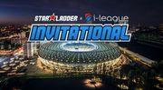 StarLadder I-League Invitational – как это было. Часть I