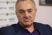 ЧАНОВ: «Если сборная выйдет из группы на Евро, буду удивлен»
