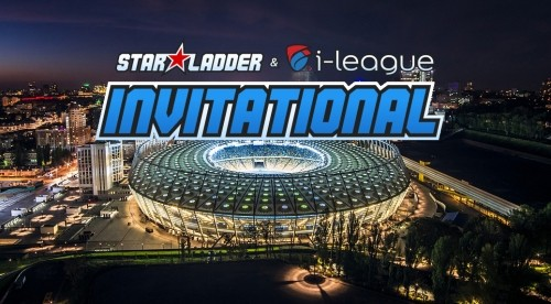 StarLadder I-League Invitational – как это было. Часть I