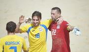 Пляжный футбол: наш Артур Мьюзик - вице-чемпион Европы!
