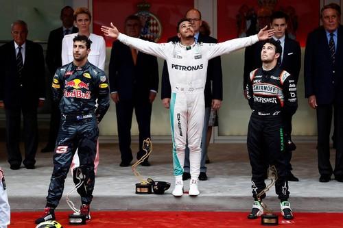Под микроскопом: Гран При Монако Формулы 1