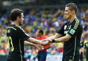 23 игрока, которых мы не увидим на Евро