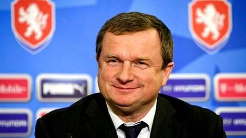 Чехия определила итоговую заявку на Евро-2016