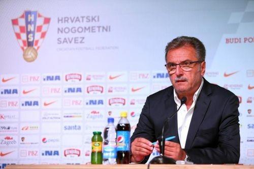 Срна, Вида и Калинич сыграют на Евро-2016