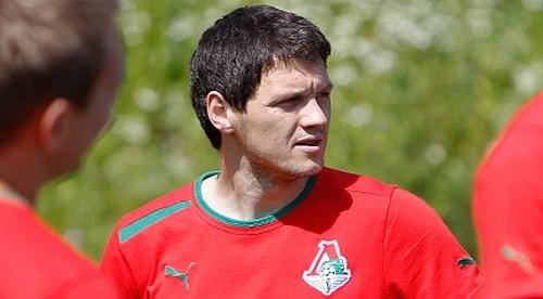Михалик останется в Локомотиве