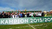УЕФА не допустил клубы из Косово до еврокубков