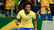 ВИЛЛИАН: «Ни один игрок не может выиграть в одиночку»