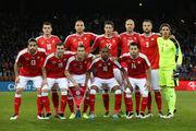 Мехмеди принес Швейцарии победу над Молдовой