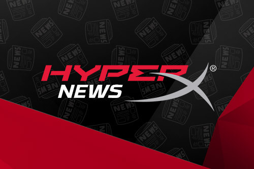 HyperX News: Дрон из Half-Life и новая тату Coldzera
