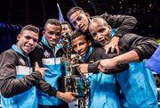 Кубинские укротители выграли шестой сезон WSB