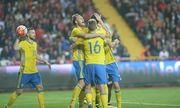 ТМ. Швеция разгромила Уэльс, Чехия проиграла Южной Корее