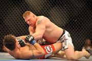 Брок Леснар возвращается в UFC