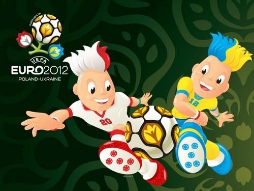 Вспомнить все: Украина на Евро-2012