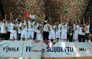 Лебединая песня в Finale incredibile: Асти – чемпион Италии!