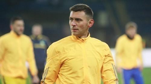Касьянов подписал контракт с Жетысу