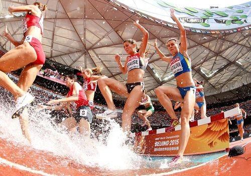Мария Шаталова стала третьей на турнире в Праге