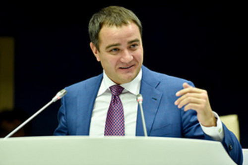 Андрей ПАВЕЛКО: «Первая цель - выйти из группы»