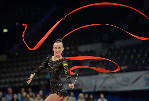 Ризатдинова завоевала 3 медали на этапе Кубка мира