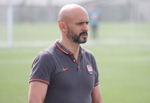Мигель КАРДОСО: «Адаптирую Фонсеку к украинскому футболу»