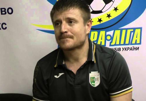 У чемпионов Украины по футзалу сменился главный тренер