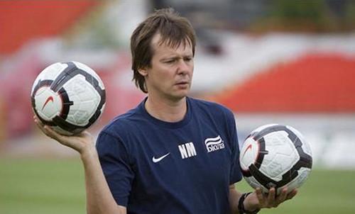 Николай МЕДИН: «К сборной есть очень много вопросов»