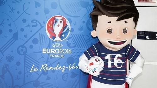 На матчи Евро-2016 продано 99% билетов
