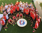 Евро-2016. Группа A. Албания – Швейцария. Анонс