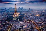 Города Евро-2016. Столица Франции и Евро