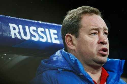 Леонид СЛУЦКИЙ: «Хотим добиться положительного результата»