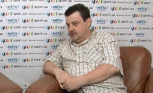 Андрей ШАХОВ: «Не думаю, что Фонсека сделает Шахтер сильнее»