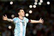 Копа Америка 2016. Хет-трик Месси и победа Чили