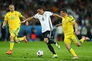 Лотар МАТТЕУС: «Украина фантастически провела первый тайм»