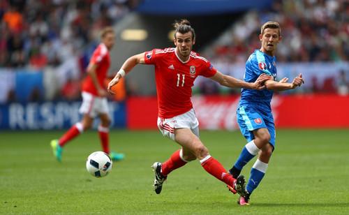 Уэльс добыл историческую победу над Словакией