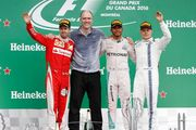 Под микроскопом: Гран При Канады Формулы 1
