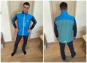 Сборная Украины по биатлону получила новую форму