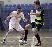 Локомотив без проблем разбил Приват
