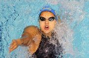 Дарья Зевина завоевала медаль этапа Кубка мира в Дохе