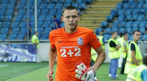 Дмитрий БЕЗРУК: «Во втором тайме наладили игру»